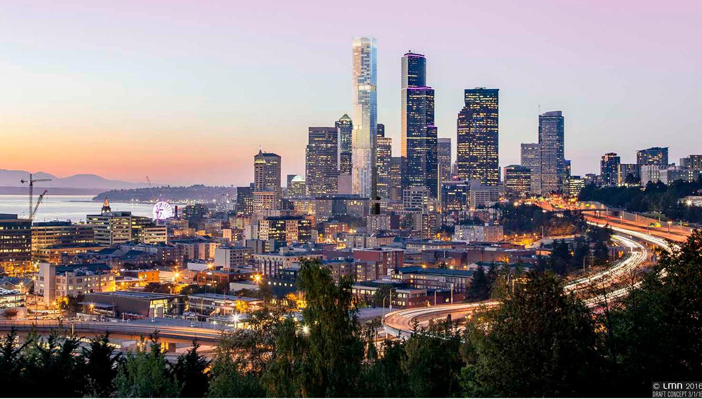 Crescent Design Build Seattle Wa