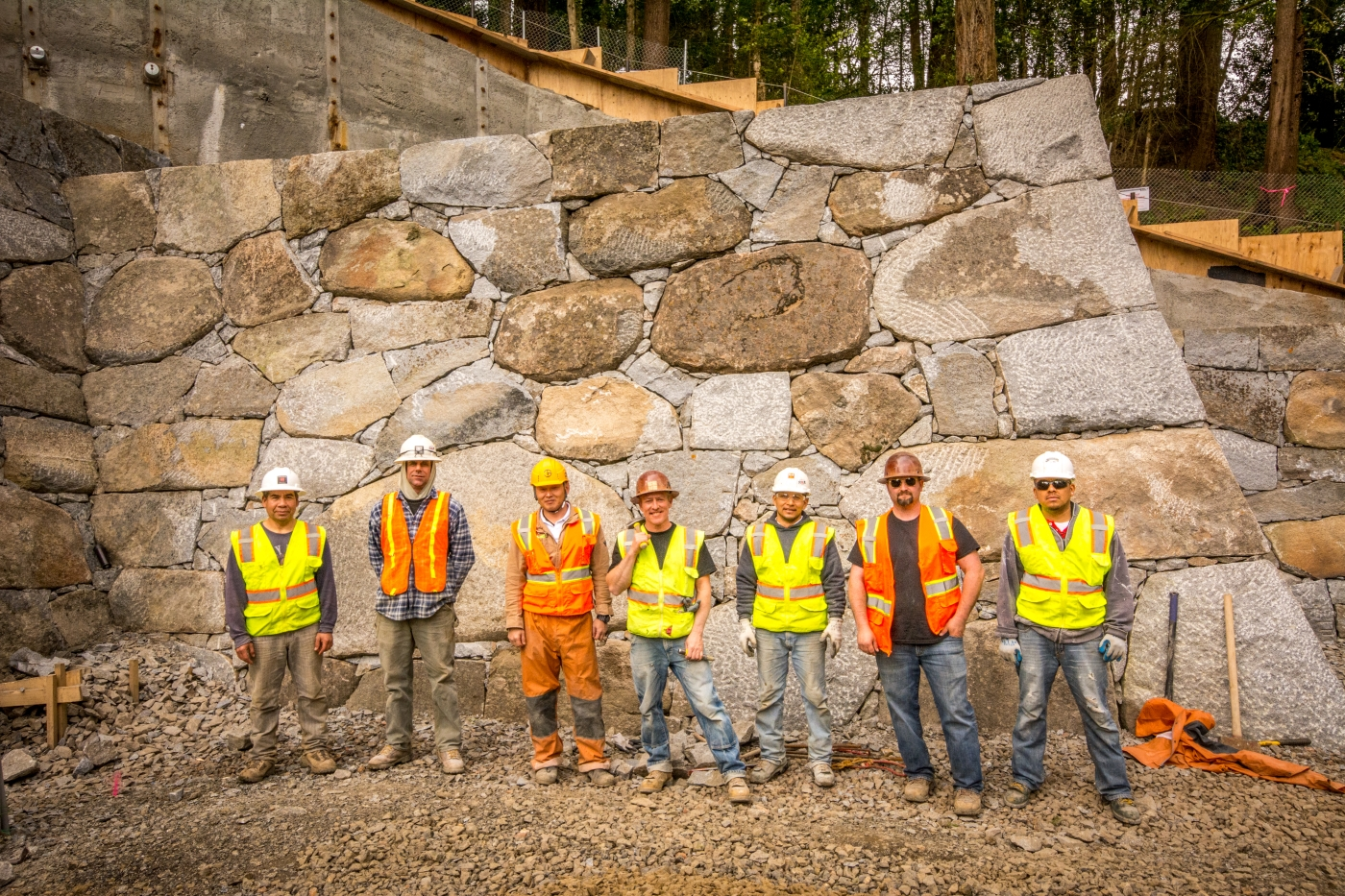 Seattle DJC.com local business news and data - Construction - Stone ...