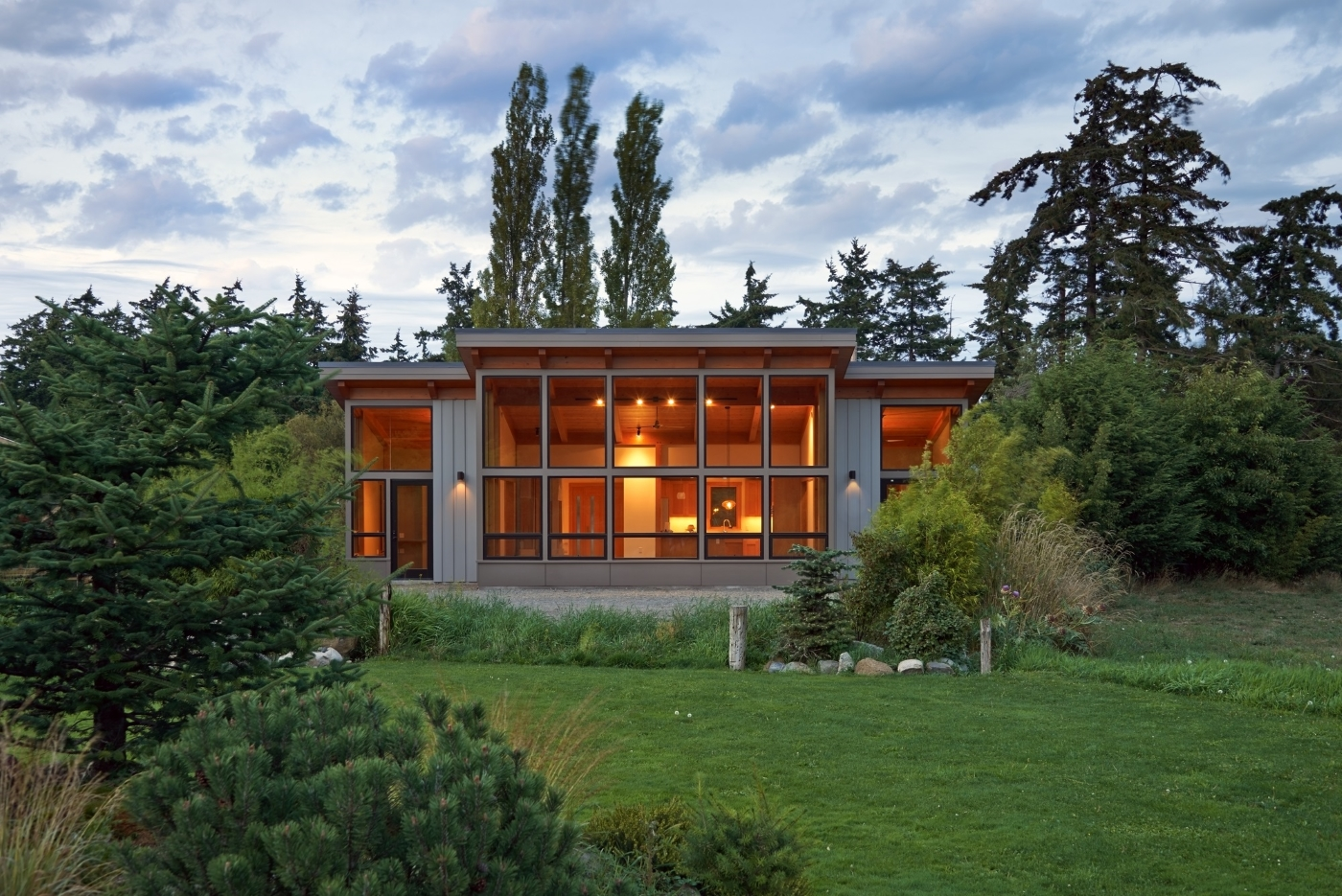 What Is A Prefab Home seattle djc local business news and data - architecture