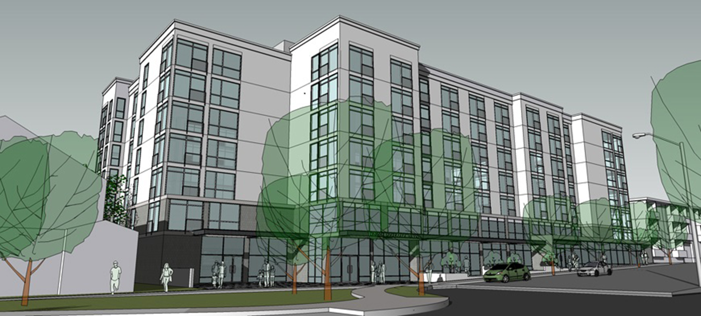 Mark Travers Architect: Seattle DJC.com Local Business News And Data