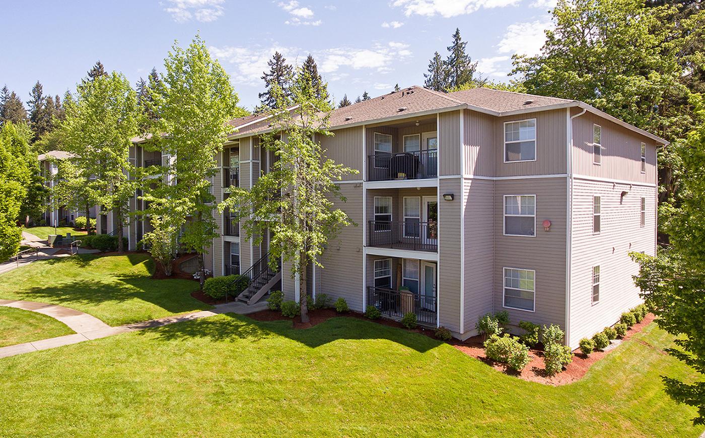 North Creek Apartments Bothell