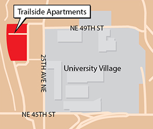 Seattle djc local business news and data real estate dallas dallas developer phoenix property co and local firm trinity partnership have announced an agreement to redevelop the existing trailside apartments complex malvernweather Gallery