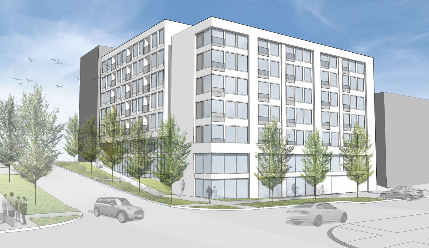 Beacon hill and rainier valley development news and photos for Bayview apartments seattle