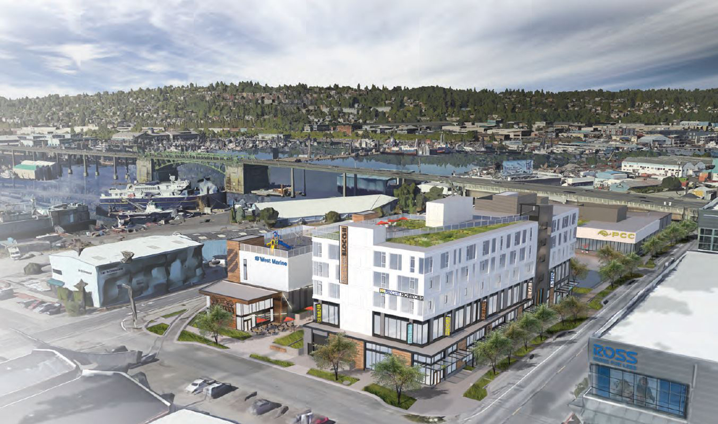 Seattle DJC com local business news and data - Real Estate