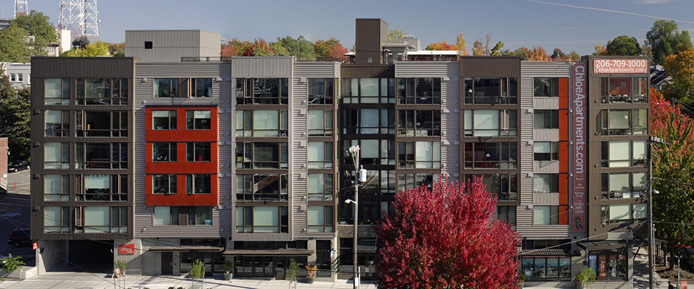 Seattle Local Business News And Data Real Estate
